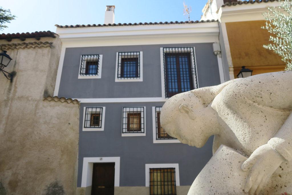 mirando_a_cuenca_apartamento_turistico_cuenca_casco_antiguo_fachada_principal
