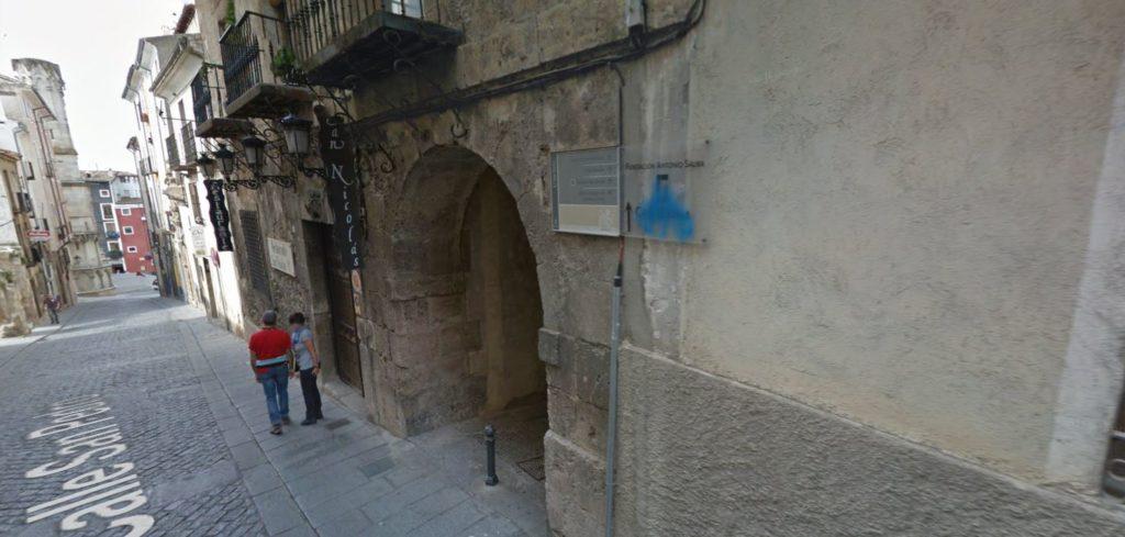 Arco_Bajada_Plaza_san_nicolas_CUENCA_mirandoacuenca.es